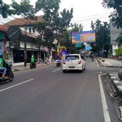 Tanah di Pusat Kota Bandung
