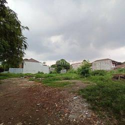 Tanah Luas Siap Bangun Cocok Untuk Townhouse Di Jati padang Ps Minggu Jakarta Selatan