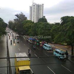 Tanah di Jl. Kyai-Tapa Grogol,  Jakarta Barat