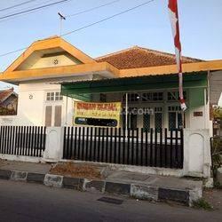 Tanah + Bangunan sangat Istimewa di tengah Kota Jogja, dekat Kraton,