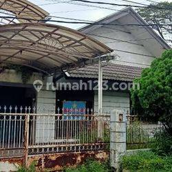 Rumah Hitung Tanah Di Muara Baru Bandung