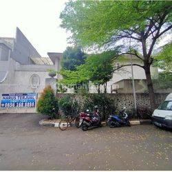 Bidang Tanah dan Bangunan di Kembangan, Jakarta Barat