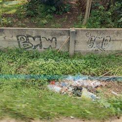Tanah strategis di Jl Mekar Wangi Cisauk