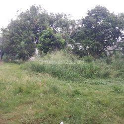 Tanah di lokasi strategis ciateur siap bangun di depan Nusa Loka BSD harga Nego