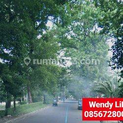 TANAH at Jl. PANGLIMA POLIM (PANGPOL) KEBAYORAN BARU 758 SQM (FOR SELL)