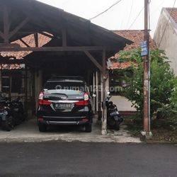 Rumah Lama Hitung Tanah Terstrategis di Rempoa