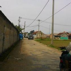 BU Cepat!!! Tanah Matang Untuk Perumahan Di Bojong Malaka