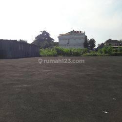 Land komersial raden saleh Jakarta pusat