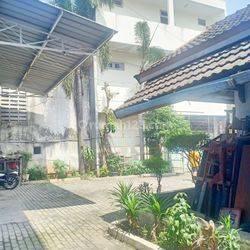 Tanah Strategis di Palmerah Barat, Jakarta Barat Lokasi OK