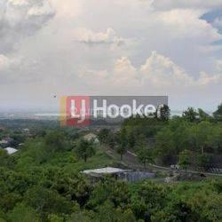 Tanah 20 Are Lokasi Strategis Dengan Pemandangan Indah di Jl. Raya Uluwatu Jimbaran