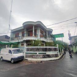 Rumah Luas 2 Lantai Turun Harga di Duri Kepa, Jakarta Barat