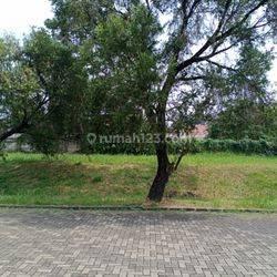 Termurah Kav Siap Bangun 240 M di Modern Hill Pondok Cabe hanya 4 Jt/M