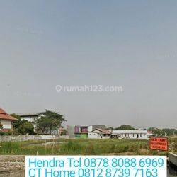 Tanah Jurumudi Benda Tangerang Siap Bangun