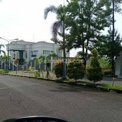 Kavling Tanah Luas 240 M di Selatan Jakarta