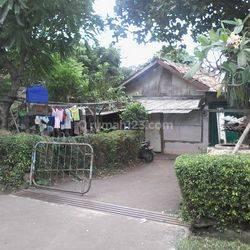Tanah di Cipete Jakarta Selatan.