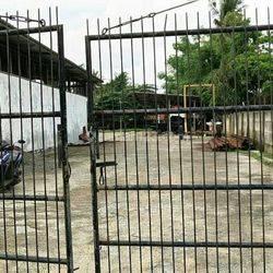 Gudang dan bangunan harga murah dengan atap baja ringan  dekat Bandara, Toll