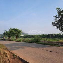 Tanah Kavling Garapan Harga Murah di Angkasa Pura Rajeg, Tangerang