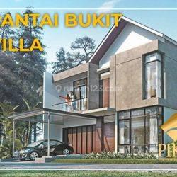Kavling Residential Eksklusif Pantai Bukit Villa Lokasi Terdepan Gate PIK2