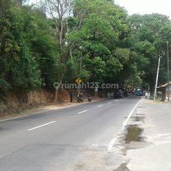 Tanah Di Nagreg Kabupaten Bandung Jawa Barat