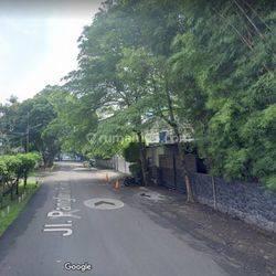 Tanah di Panglima Polim Jakarta Selatan