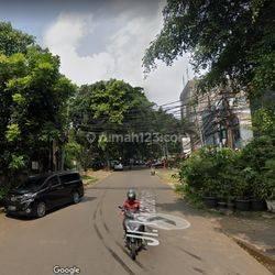 Tanah   di Blok M Kebayoran Baru Jakarta Selatan