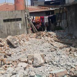 Lahan Kavling Siap Bangun di Semper Barat Jakarta Utara
