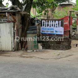 Tanah siap bangun di sukahaji raya ,Surya Sumantri
