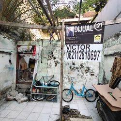 rumah tua hitung tanah , jl.kartini , Sawah besar, Jakarta pusat