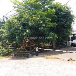 Di  Kavling Rumah, Kawasan Cipadu Jaya, Pondok Aren Tangerang Selatan