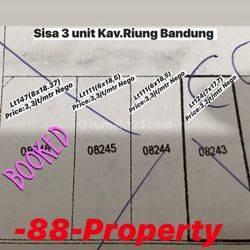 Kavling Riung Bandung