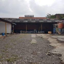 Dijual Tanah dengan Lokasi Strategis di Holis Kota Bandung