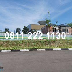 Tanah, Kotak 9,5x23,5, Istana Regency – Pasteur, Tanah datar siap bangun.