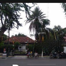 Kavling di Jl.Kramat Raya, Paseban, Senen, Jakarta Pusat.