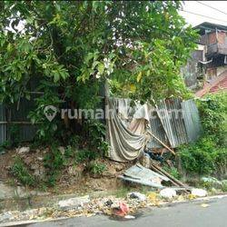 Tanah kosong termurah di Jl Kembang Kel Kwitang kec senen jakarta pusat
