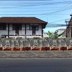 Freehold Land in Business Center of Kuta Bali