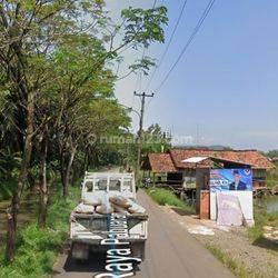 Tanah Kemang Pabuaran Bogor