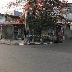 Tanah di Tomang Asli Jakarta Barat(RR)