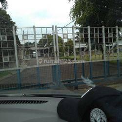 Beli Tanah Bonus Gudang Lokasi Lokasi Keroncong Tangerang