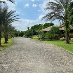 Tanah Siap Bangun Luas 13.834 m2 Lokasi Cukanggalih Curug Tangerang