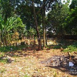 Tanah Luas cocok untuk dijadikan Town House DI Depok