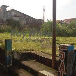 Tanah di sayap A. Yani Bandung