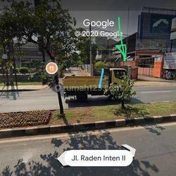 tanah dijalan raya Rdn inten duren sawit Jakarta timur