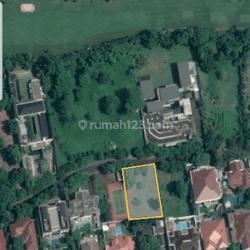Kavling Exclusive Bukit Golf Pondok Indah