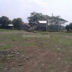 Tanah Di Cinunuk Kabupaten Bandung Jawa Barat