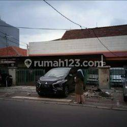 Tanah di Tebet Jakarta Selatan