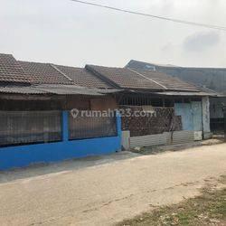 Rumah Tua Hitung Tanah, MURAH!!! Perumahan Duta Bandara Permai Tangerang