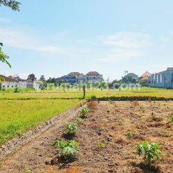 Mainroad - 73 are Land for lease in Renon, Bali