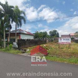 Tanah Siap Bangun Jalan Madura Pontianak Selatan
