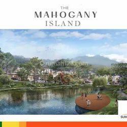 Saatnya Invest Proyek Perdana Mahogany Island by Summarecon Bogor
