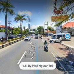 Tanah EXCLUSIVE Bypass Ngurah Rai - Boshe Club Bali